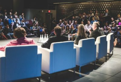 The Annual Agency Panel: Marketing INSights & OUTlooks For 2018