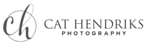 sponsor -cat hendriks photography logo