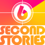 Six Second Stories logo